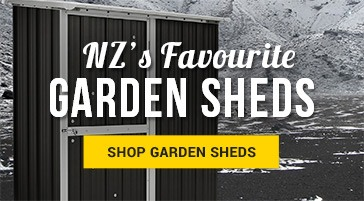 Outdoor Storage Shelter Amp Living Nz Shop Online Trade Tested